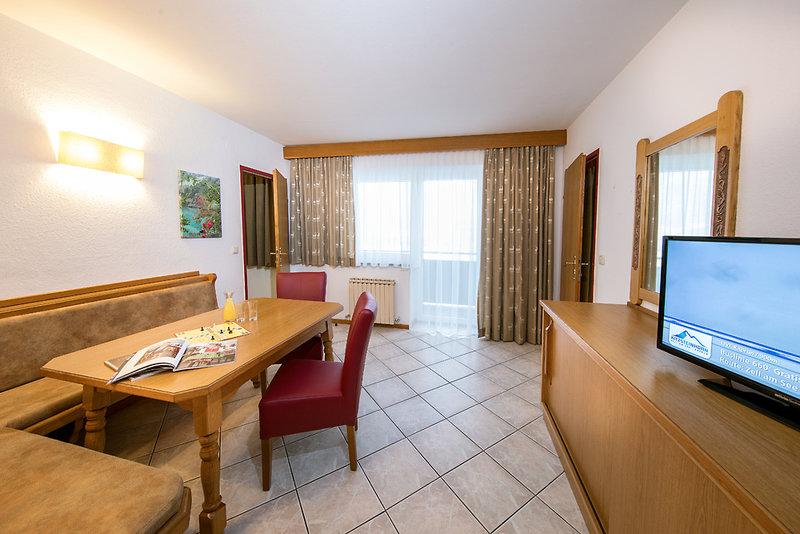 Hotel Toni in Salzburger Land - Bild von Air Marin