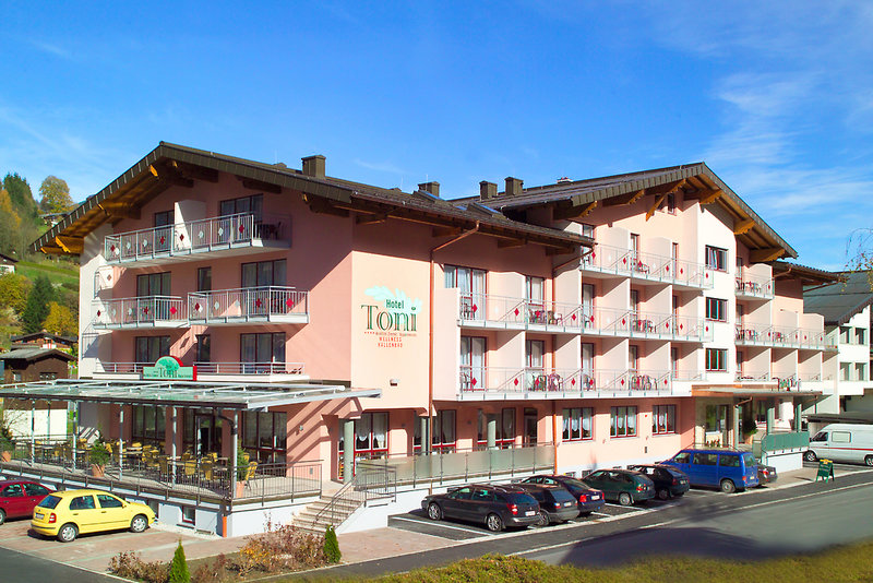 Hotel Toni günstig bei weg.de buchen - Bild von Air Marin