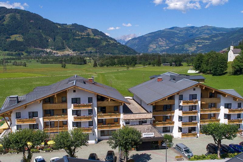 Hotel Antonius günstig bei weg.de buchen - Bild von Air Marin