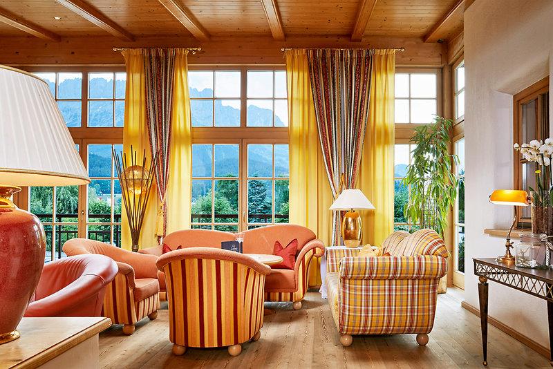 Hotelzimmer im Sporthotel Ellmau günstig bei weg.de