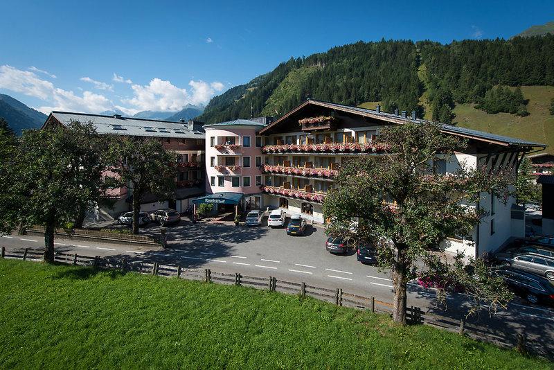 Hotel Rauriserhof günstig bei weg.de buchen - Bild von Air Marin