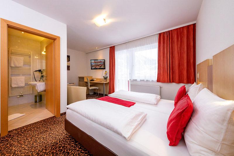 Hotel Lampenhäusl günstig bei weg.de buchen - Bild von Air Marin