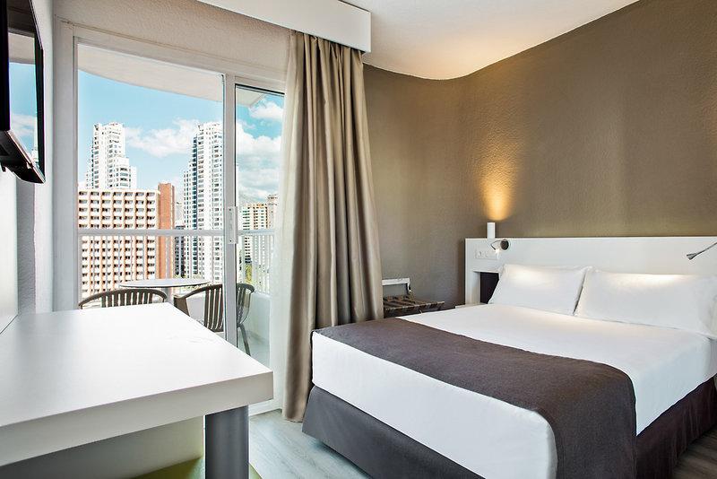Hotelzimmer im Sol Pelícanos Ocas günstig bei weg.de