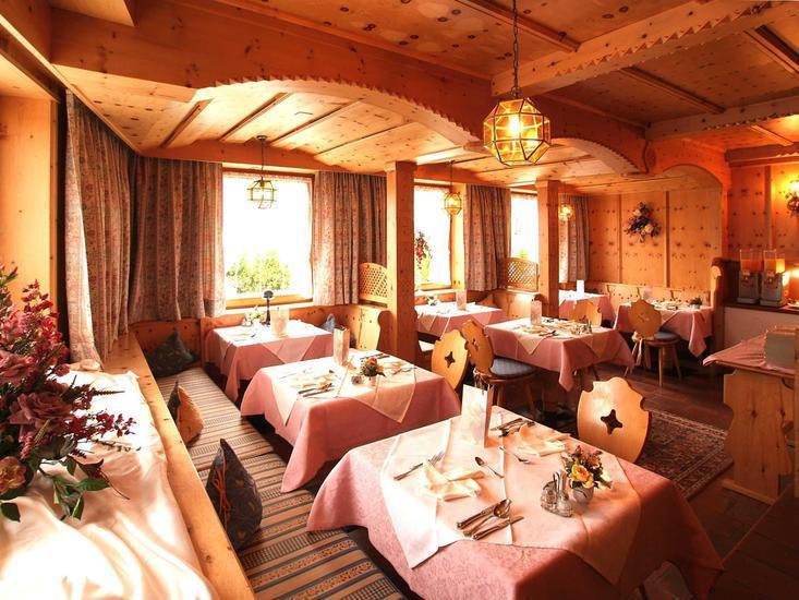 Hotel Tirolerhof 8 Bewertungen - Bild von bye bye