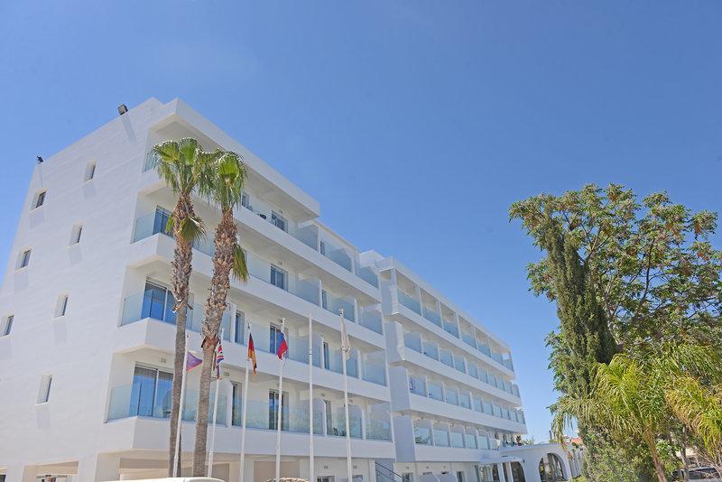 Chrystalla Hotel in Zypern Süd - Bild von Gulet