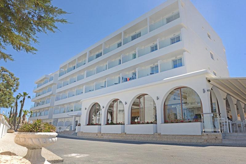 Chrystalla Hotel günstig bei weg.de buchen - Bild von Gulet