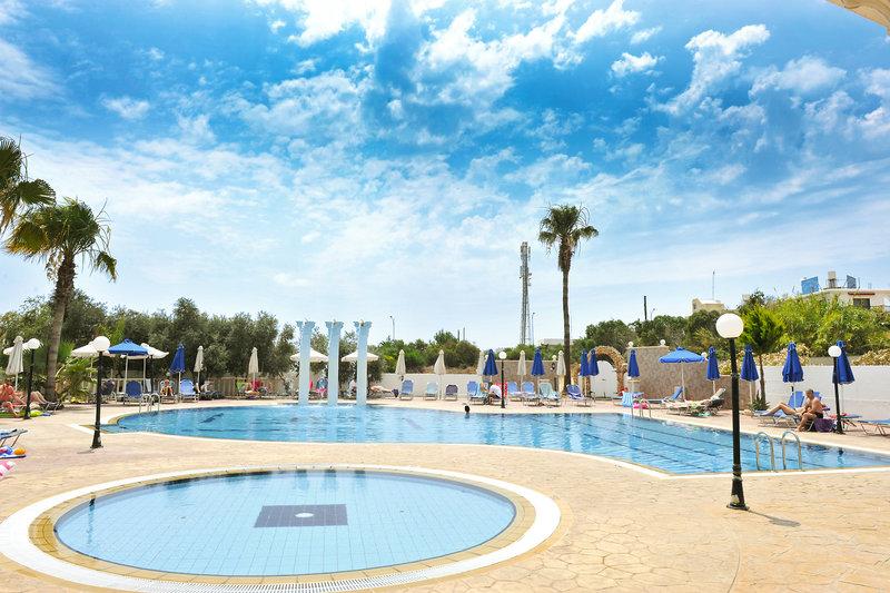 Chrystalla Hotel 88 Bewertungen - Bild von Gulet