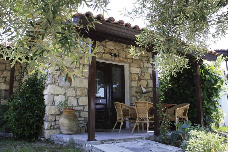 Hotel Apartments Peristerides 11 Bewertungen - Bild von Attika Reisen