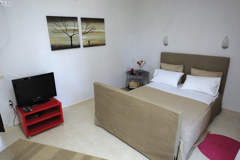 Hotelzimmer mit undefined im Apartments Peristerides