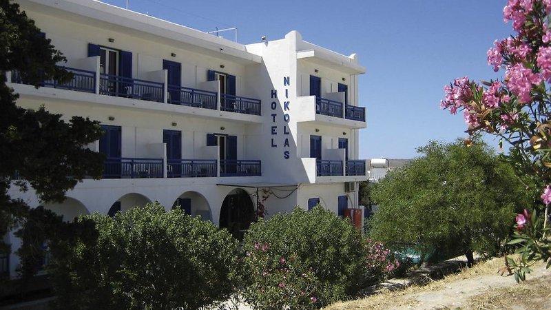 Hotel Nikolas günstig bei weg.de buchen - Bild von Attika Reisen