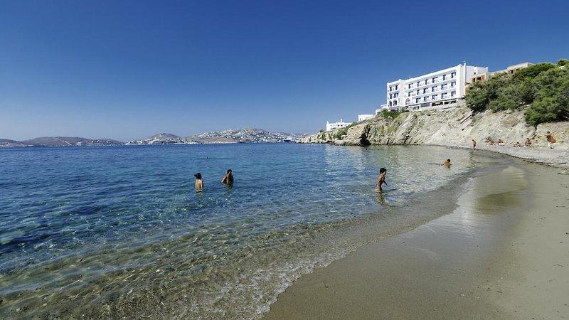 Hotel Nikolas in Paros - Bild von Attika Reisen