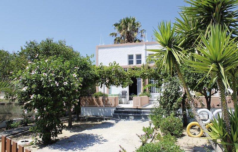 Hotel Philippos in Kos - Bild von Attika Reisen