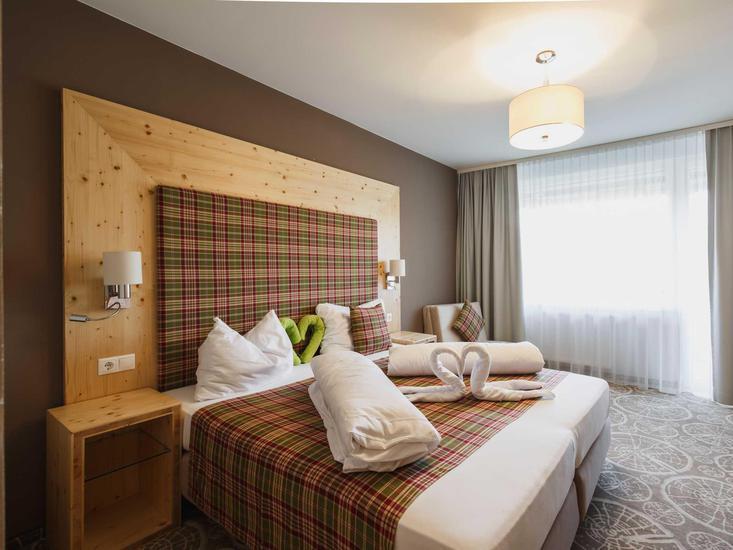 Hotel Erla in Steiermark - Bild von alltours
