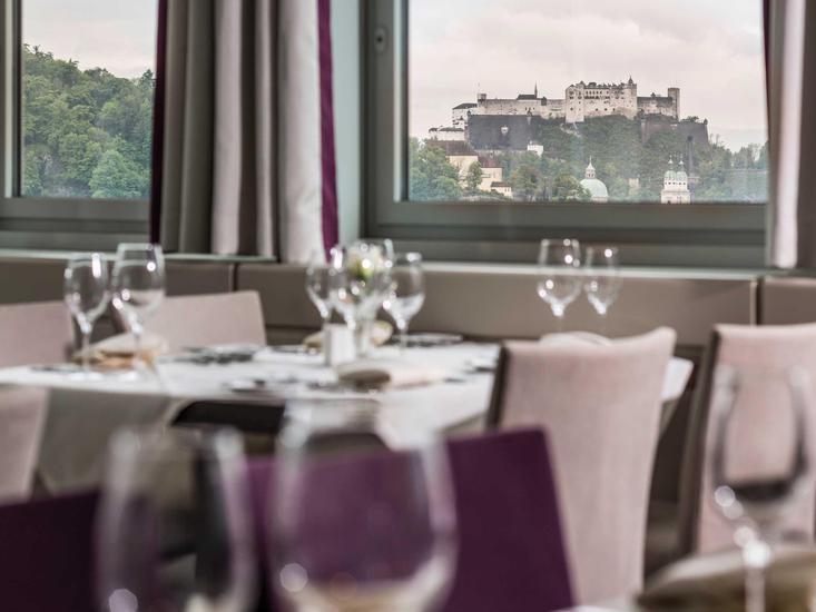 Austria Trend Hotel Europa Salzburg 13 Bewertungen - Bild von alltours