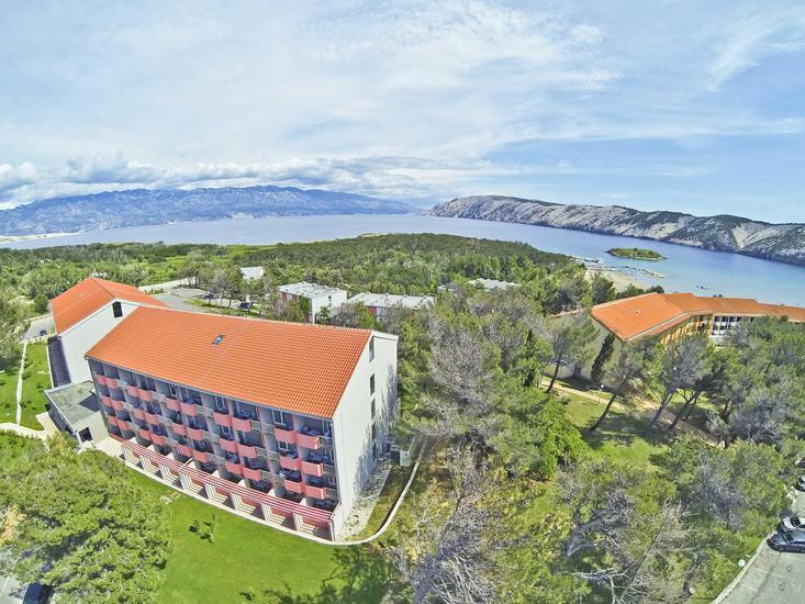 Lopar Family Hotel in Nordadriatische Inseln - Bild von alltours