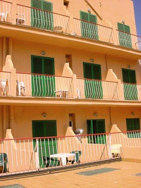 Hotel Bari in Mallorca - Bild von 5vorFlug