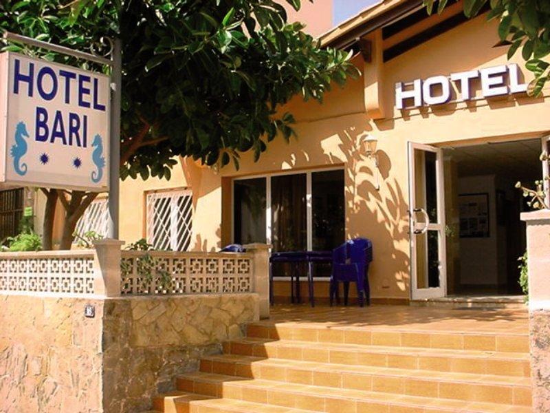 Hotel Bari günstig bei weg.de buchen - Bild von 5vorFlug