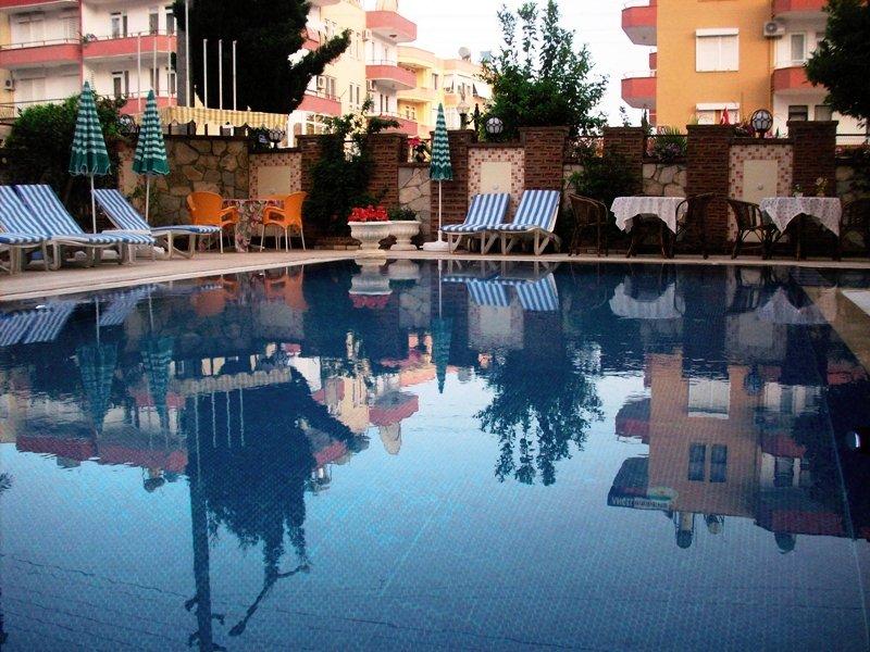 Hotel Moonlight in Türkische Riviera - Bild von 5vorFlug
