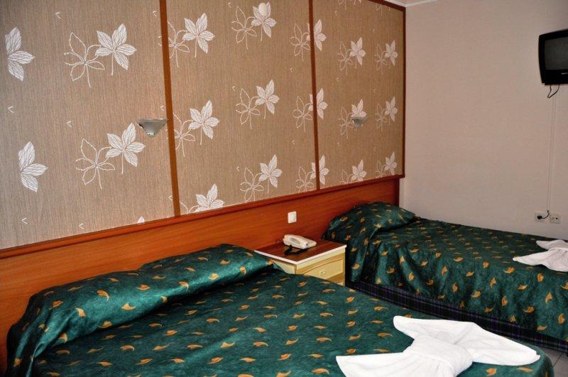 Hotelzimmer im Moonlight günstig bei weg.de