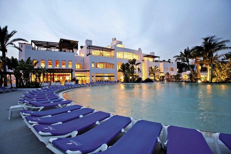 Hotel Club Jandía Princess günstig bei weg.de buchen - Bild von 5vorFlug