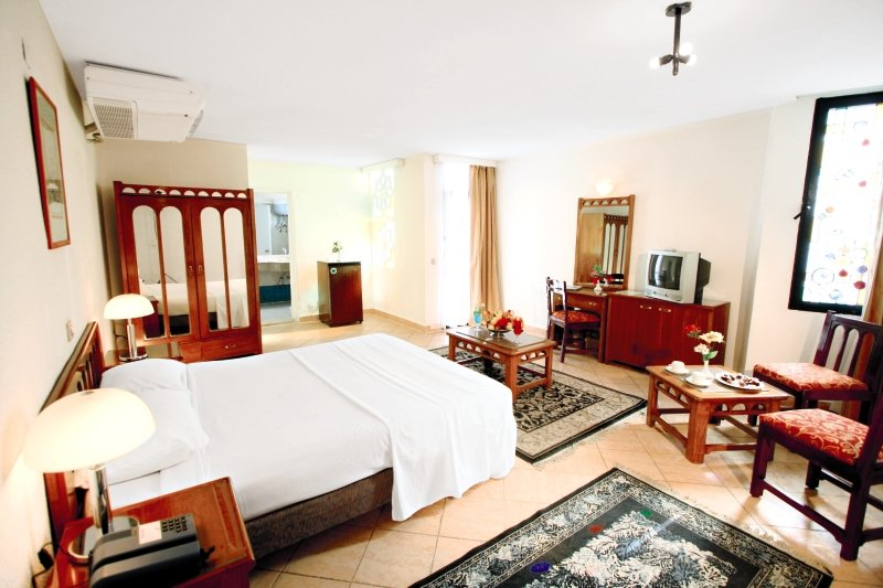 Hotelzimmer im Beach Albatros Resort Sharm El Sheikh günstig bei weg.de