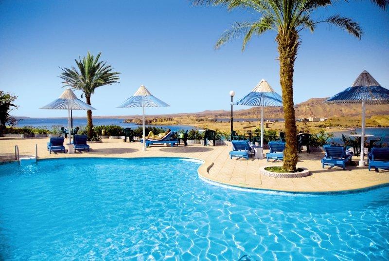 Hotel Beach Albatros Resort Sharm El Sheikh günstig bei weg.de buchen - Bild von 5vorFlug