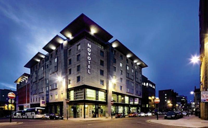 Hotel Novotel Glasgow Centre 6 Bewertungen - Bild von 5vorFlug