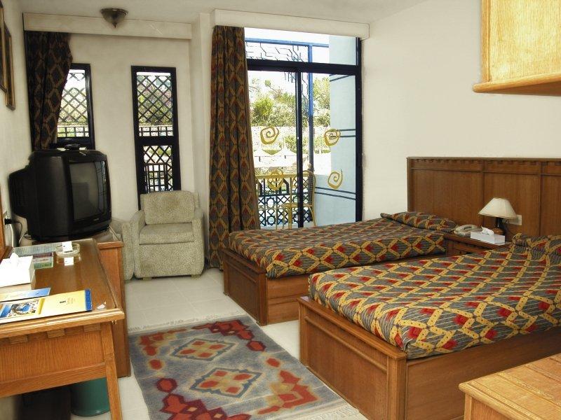 Hotelzimmer im Tropicana Rosetta & Jasmine Club günstig bei weg.de