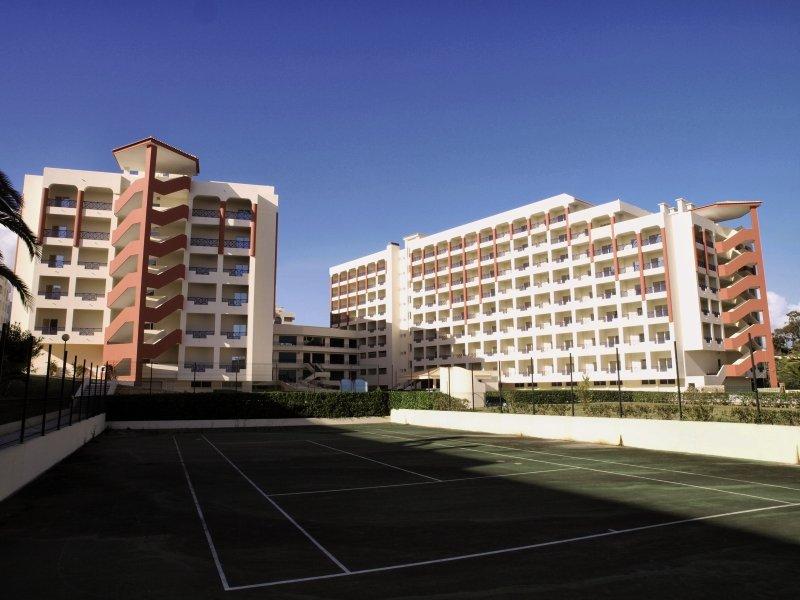Hotel best FAMILY Be Live Palmeiras in Algarve - Bild von 5vorFlug