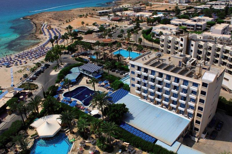 Anonymous Beach Hotel 81 Bewertungen - Bild von 5vorFlug