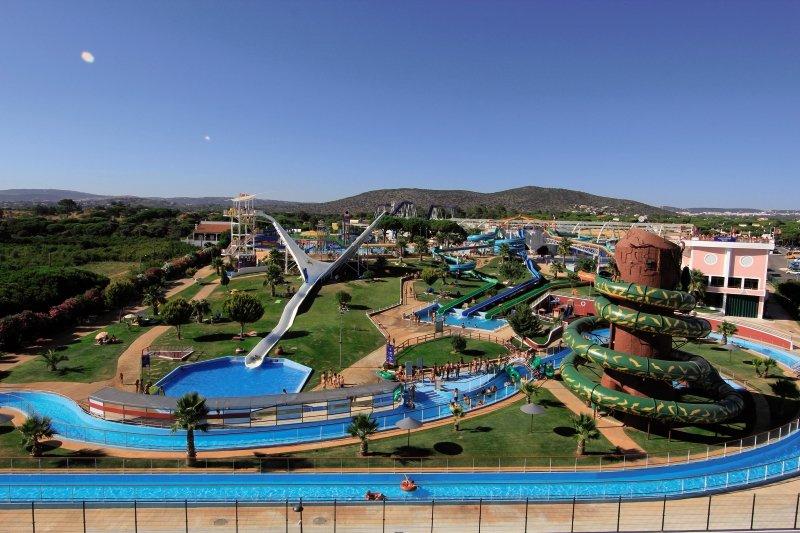Hotel Aquashow Park 7 Bewertungen - Bild von 5vorFlug