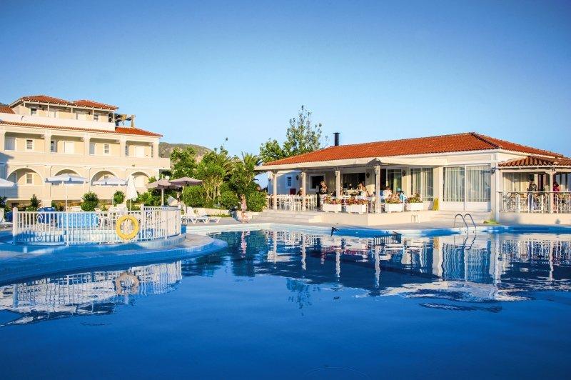 Hotel Klelia in Zakynthos - Bild von 5vorFlug