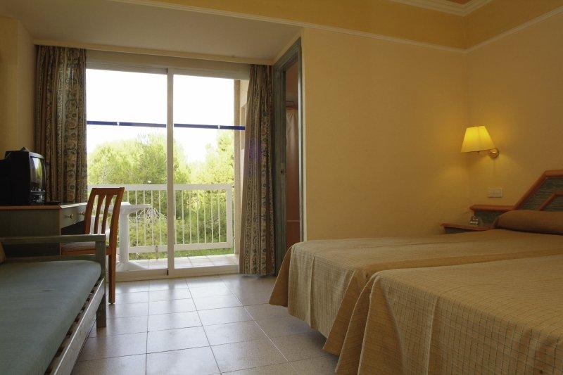 Hotelzimmer im Grupotel Orient günstig bei weg.de