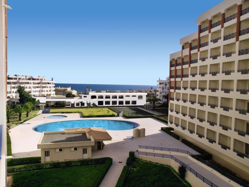 Hotel best FAMILY Be Live Palmeiras günstig bei weg.de buchen - Bild von 5vorFlug