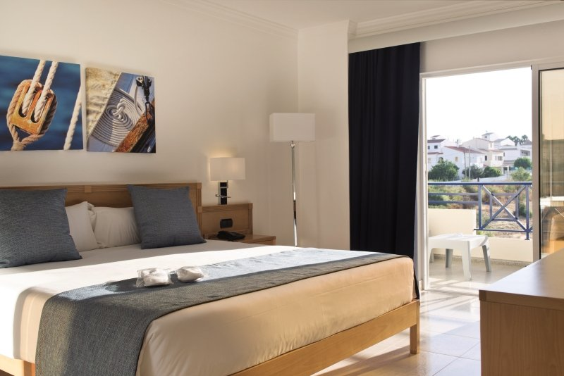 Hotelzimmer mit Yoga im best FAMILY Be Live Palmeiras