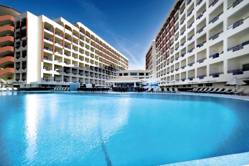Hotel best FAMILY Be Live Palmeiras 40 Bewertungen - Bild von 5vorFlug