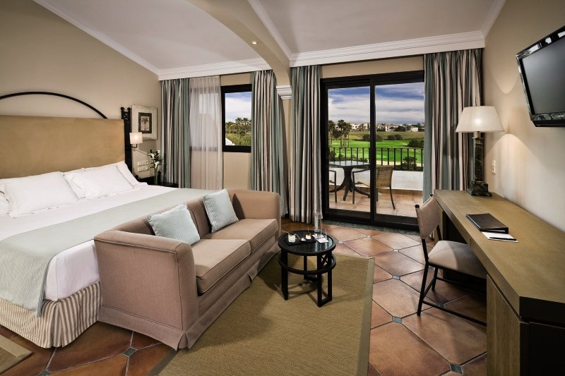 Hotel Gran Meliá Sancti Petri günstig bei weg.de buchen - Bild von 5vorFlug