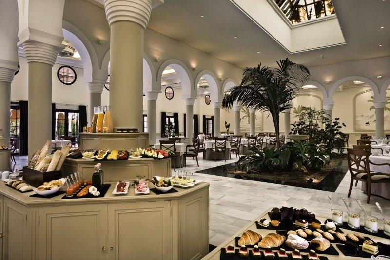 Hotel Gran Meliá Sancti Petri 27 Bewertungen - Bild von 5vorFlug