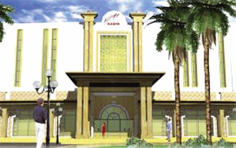 Hotel Royal Lido Resort & Spa in Hammamet & Umgebung - Bild von 5vorFlug