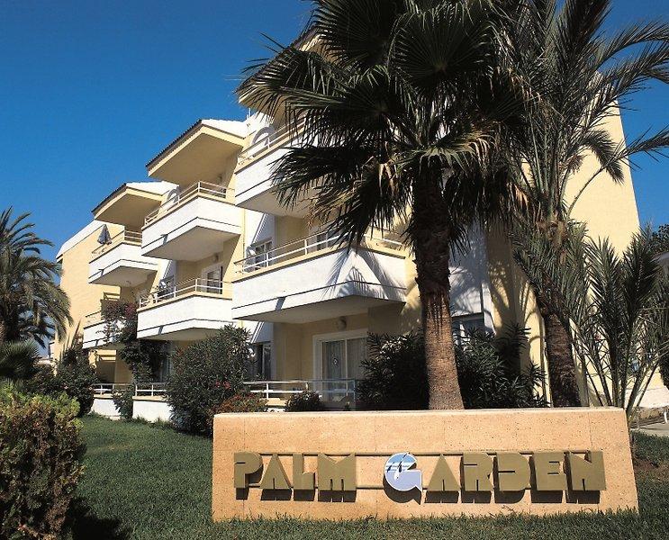 Playa Garden Selection Hotel & Spa günstig bei weg.de buchen - Bild von 5vorFlug