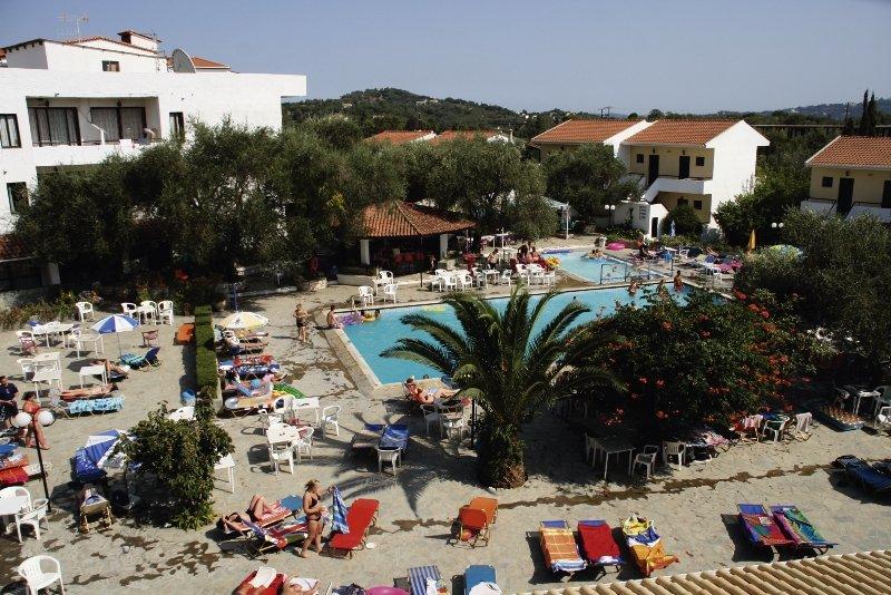 Hotel Telemachos günstig bei weg.de buchen - Bild von 5vorFlug