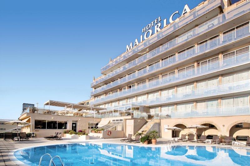 Hotel Catalonia Majorica in Mallorca - Bild von 5vorFlug