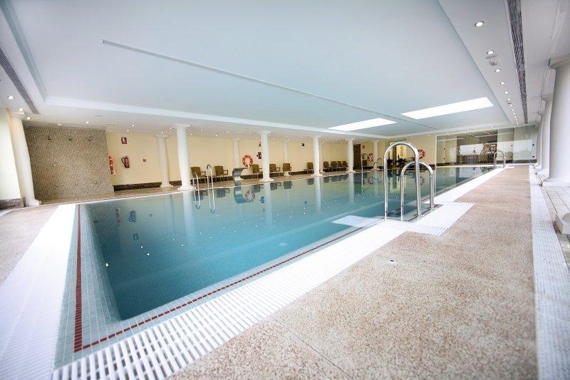Hotel Monarque Fuengirola Park 2 Bewertungen - Bild von 5vorFlug