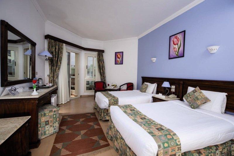 Hotelzimmer im Hawaii Palm Aqua Park günstig bei weg.de