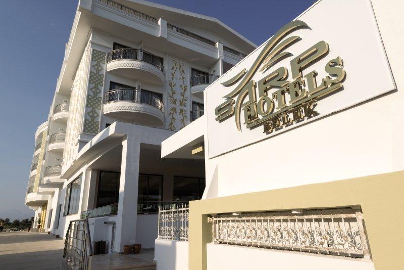 Sarp Hotels Belek in Türkische Riviera - Bild von 5vorFlug
