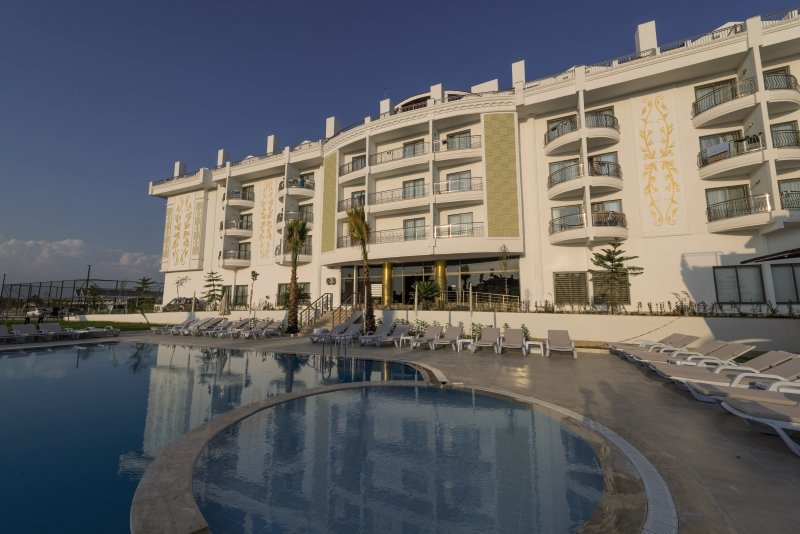 Sarp Hotels Belek günstig bei weg.de buchen - Bild von 5vorFlug