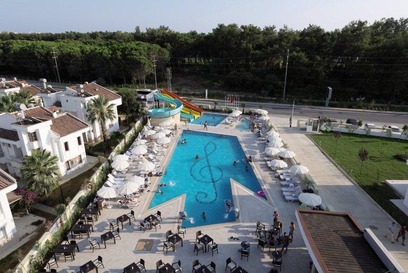 Sarp Hotels Belek 240 Bewertungen - Bild von 5vorFlug
