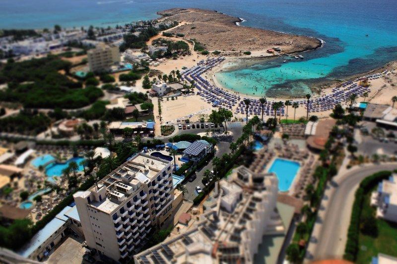 Anonymous Beach Hotel günstig bei weg.de buchen - Bild von 5vorFlug