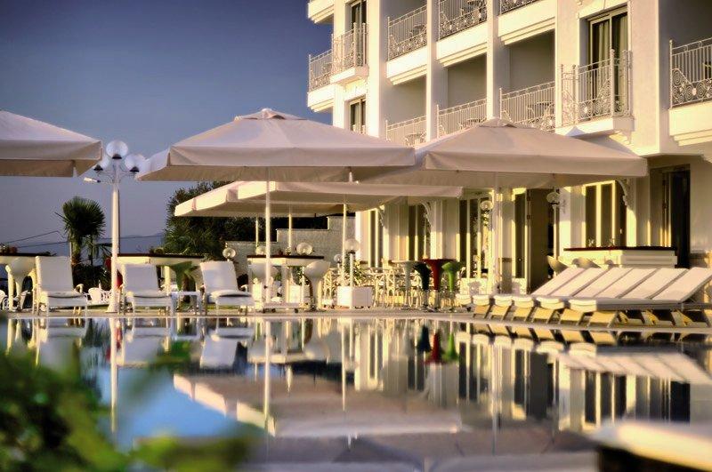 La Vista Boutique Hotel & Spa 6 Bewertungen - Bild von 5vorFlug
