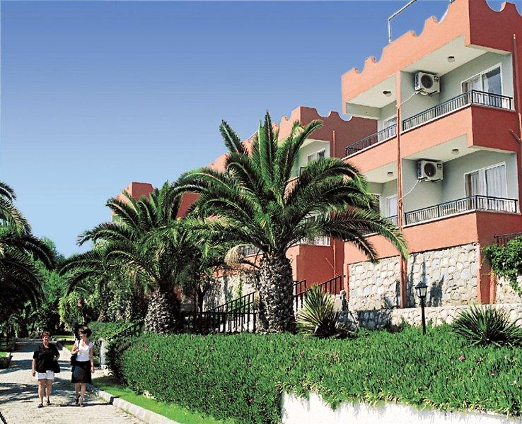 Hotel Pigale Family Club 32 Bewertungen - Bild von 5vorFlug